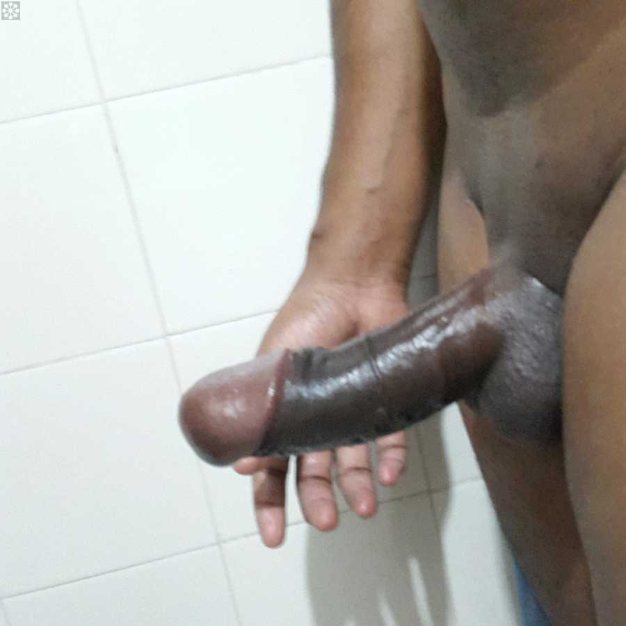 This is my cock……How is it??