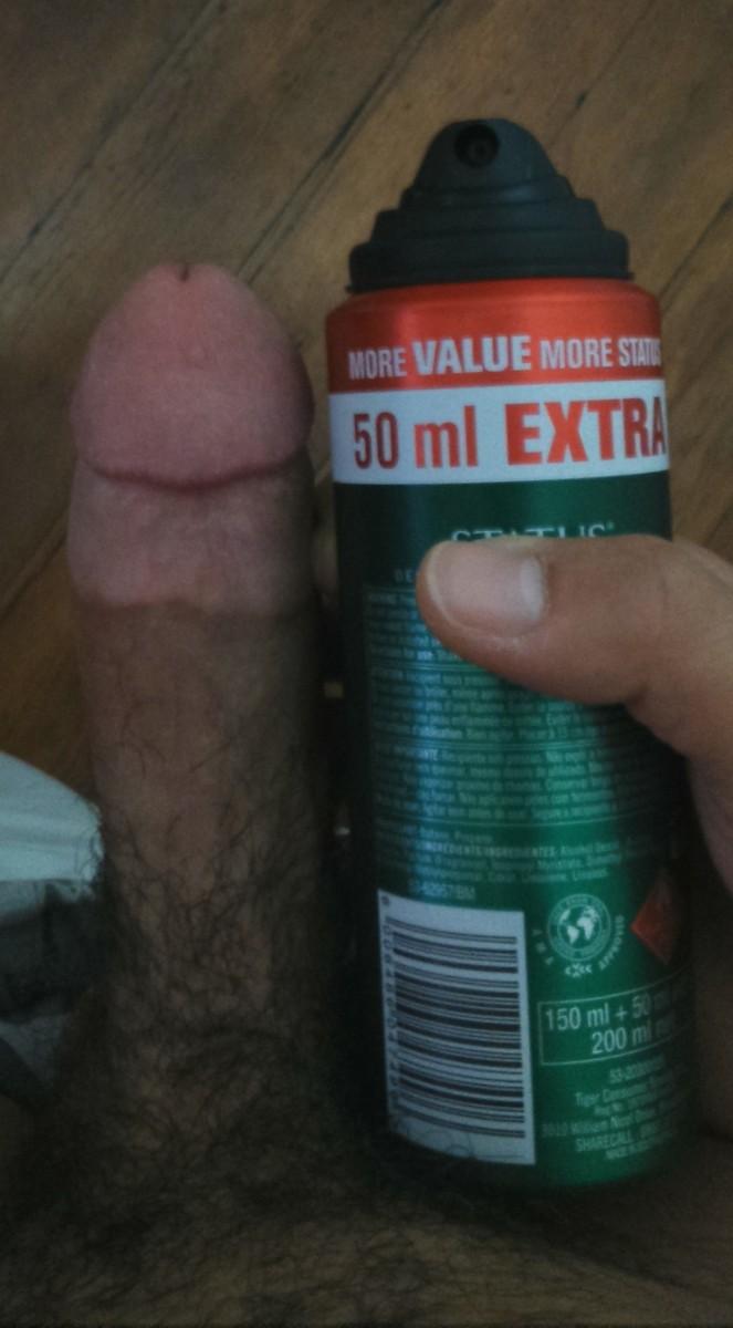 My Virgin Dick _ Take my V