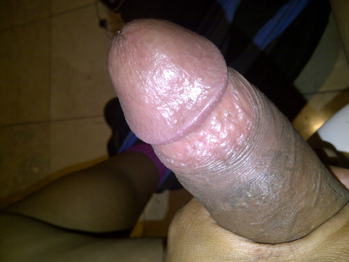 Big Thick Brown Cock