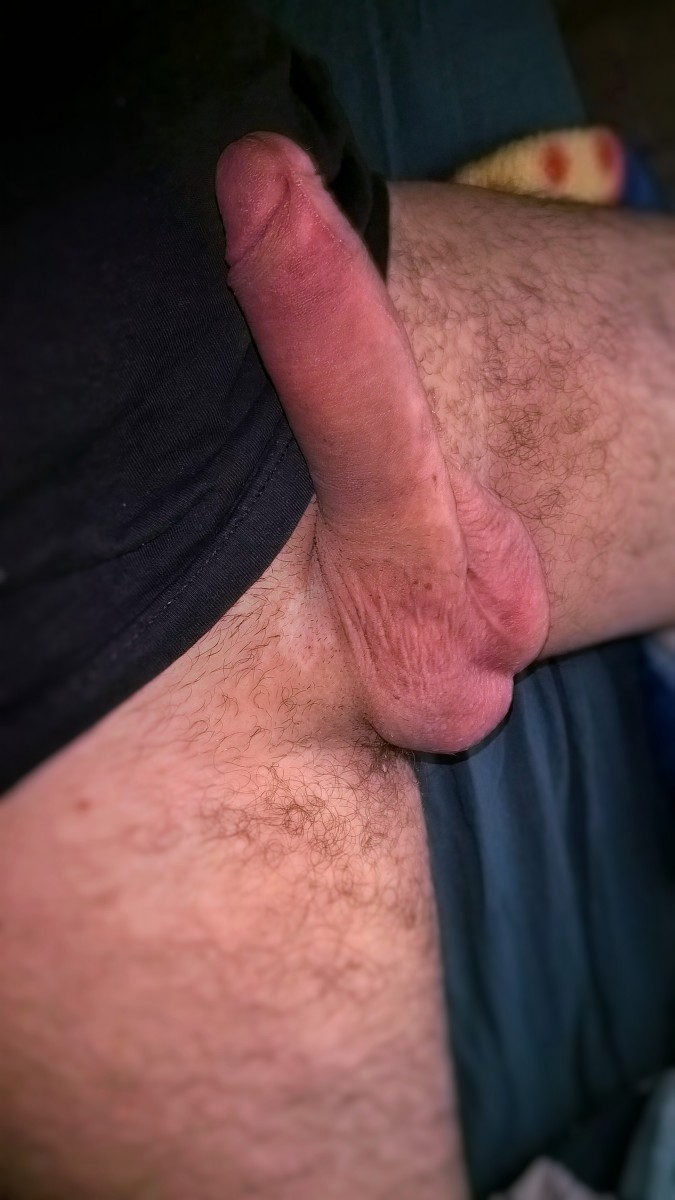 My fat cock