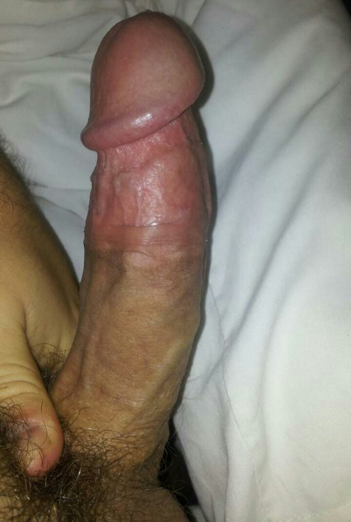 Rate my hard dick