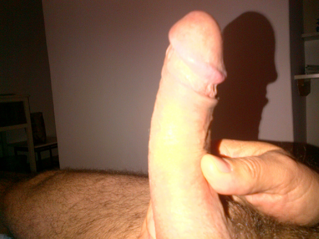 Horny and available